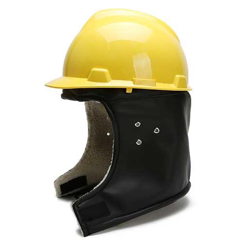 60102807 安全帽防寒内衬