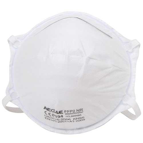 60403223 碗形防尘口罩