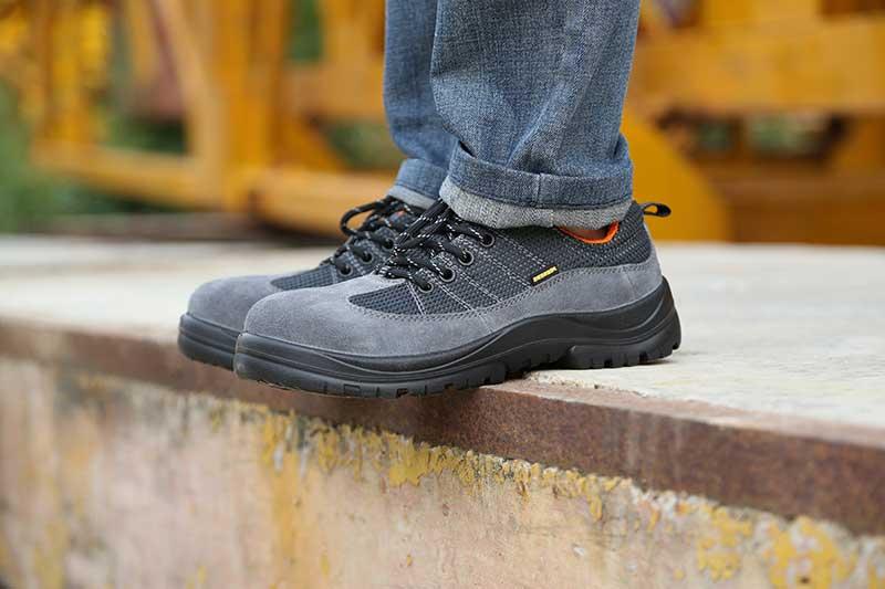 舒透款安全鞋