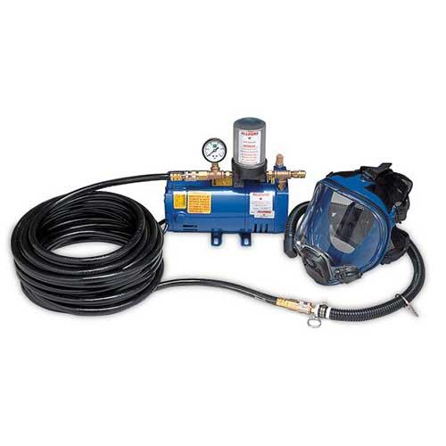 60423801 全面罩式长管呼吸器