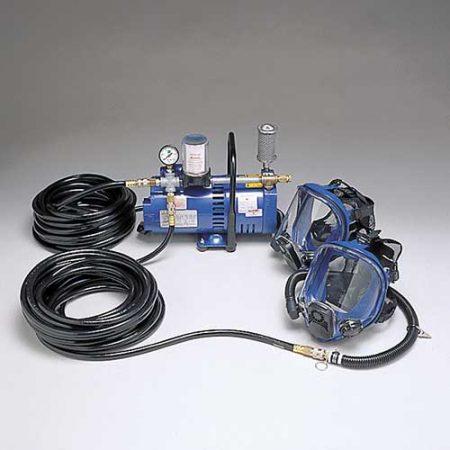 60423802 全面罩式长管呼吸器