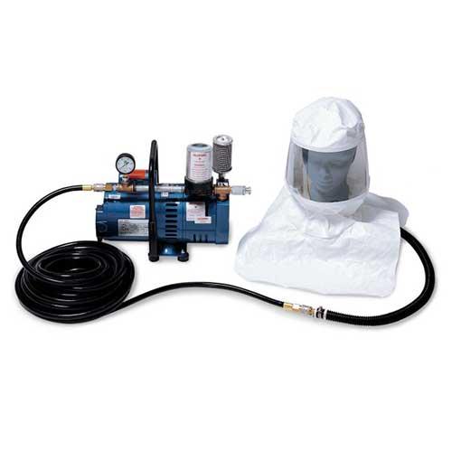 60423803 头罩式长管呼吸器