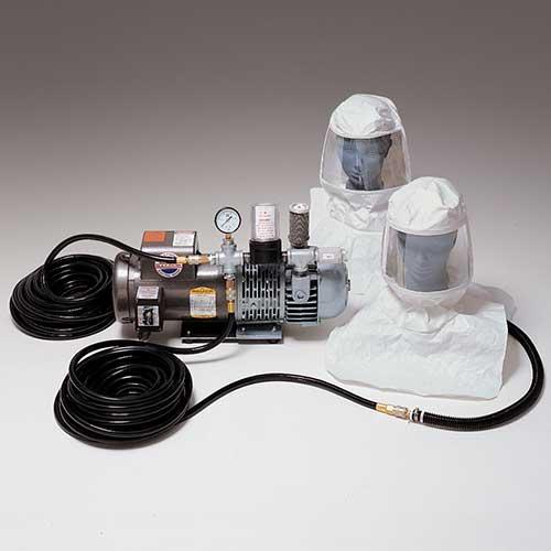 60423804 头罩式长管呼吸器