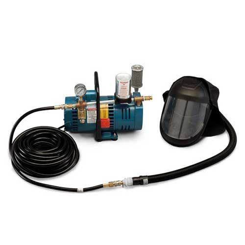 60423805 面屏式长管呼吸器