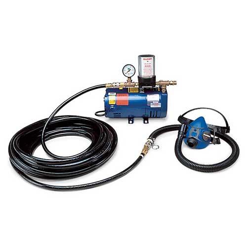 60423809 半面罩式长管呼吸器