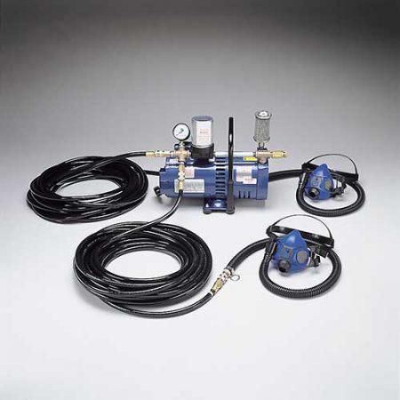 60423810 半面罩式长管呼吸器