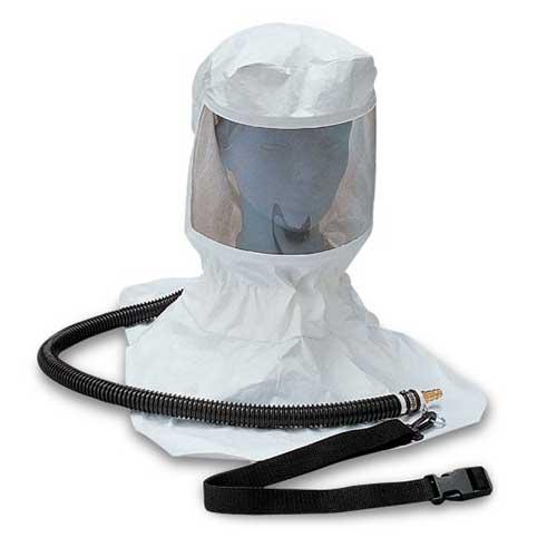 60423830-23 供气头罩组件