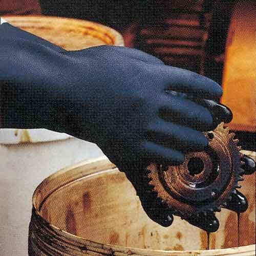 60600701 氯丁橡胶手套