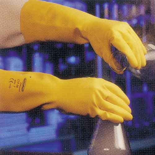 60600702 乳胶手套