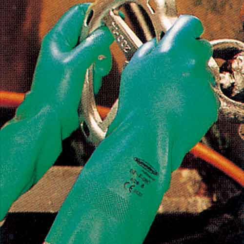 60600703 丁腈手套