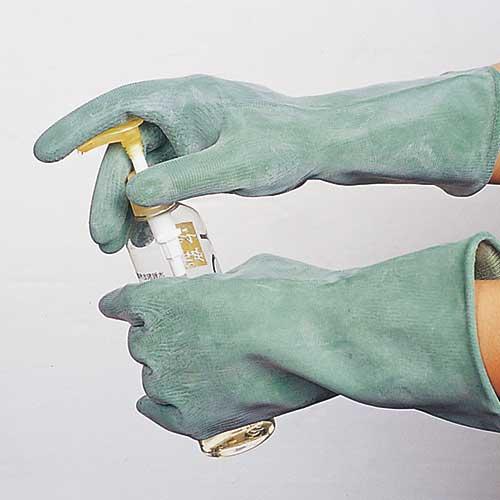 60603001 丁基橡胶手套