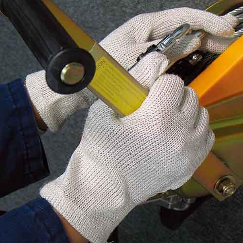 60603101 包钢丝手套