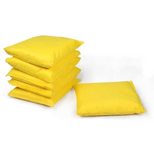 90218323 黄色危险品吸收棉