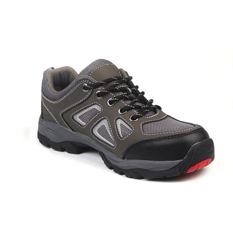 60725850轻便登山款透气安全鞋