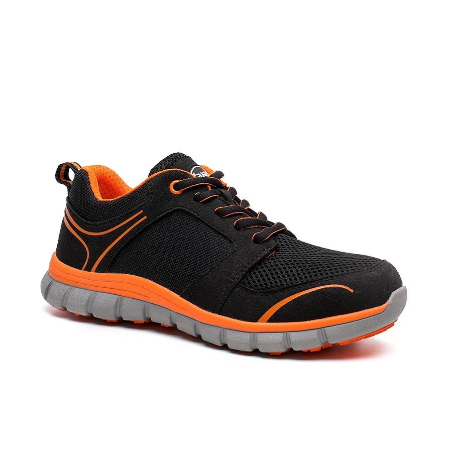 60725930 炫彩止滑款安全鞋