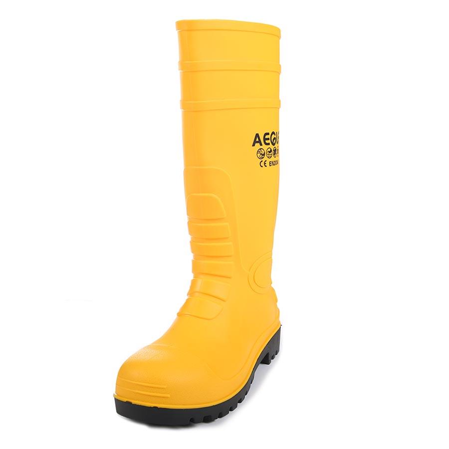60700104 安全靴