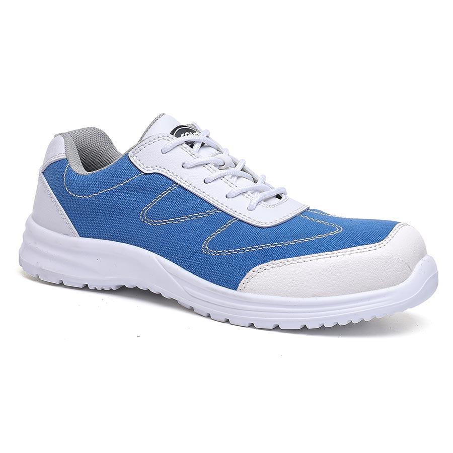 60726020 轻便运动款安全鞋