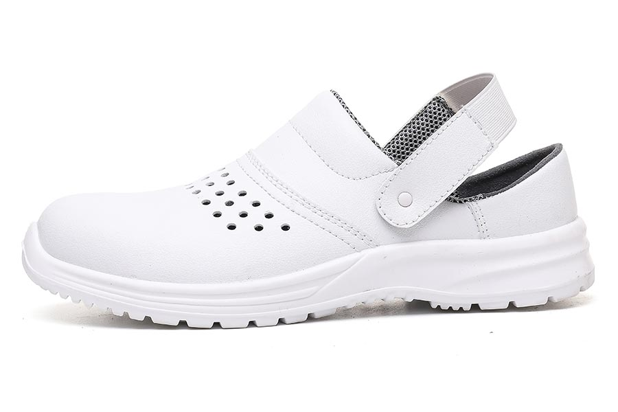 60726080安全凉鞋