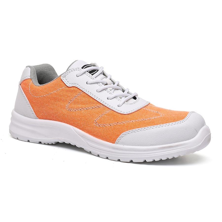 60726040 轻便运动款安全鞋