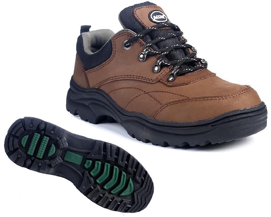 60725870户外款低帮安全鞋